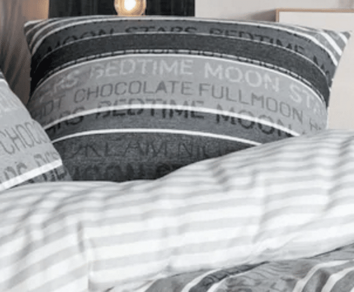 Biber Bettwäsche von Janine
